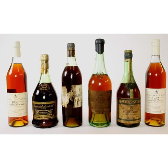 Christmas Wine & Spirits Auction Results Module